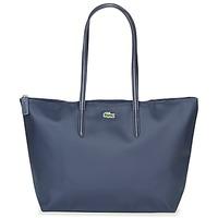 Torbe Žene  Shopper torbe Lacoste L 12 12 CONCEPT Blue