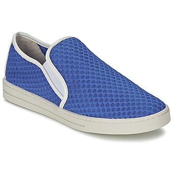 Obuća Žene  Slip-on cipele Mellow Yellow SAJOGING Blue