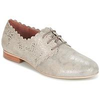 Obuća Žene  Derby cipele Myma CANOPA Srebrna