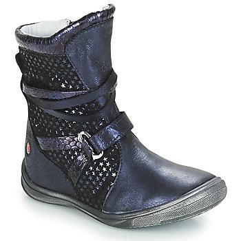 Obuća Djevojčica Čizme za grad GBB ROSANA Dpf