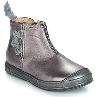 Obuća Djevojčica Čizme za grad GBB ROMANE Pink / Dpf / Edit