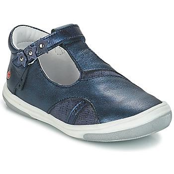 Obuća Djevojčica Balerinke i Mary Jane cipele GBB SHAKIRA Blue