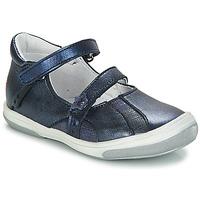 Obuća Djevojčica Balerinke i Mary Jane cipele GBB SYBILLE Blue