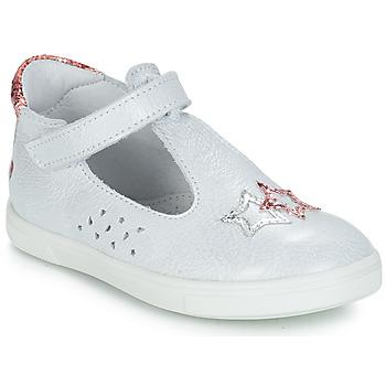 Obuća Djevojčica Balerinke i Mary Jane cipele GBB SABRINA Bijela