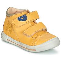 Obuća Dječak  Polučizme GBB SAMY Yellow / Dpf