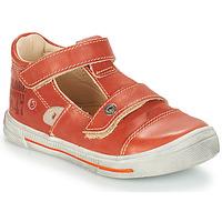 Obuća Djevojčica Balerinke i Mary Jane cipele GBB STEVE Red