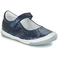 Obuća Djevojčica Balerinke i Mary Jane cipele GBB SYRINE Blue