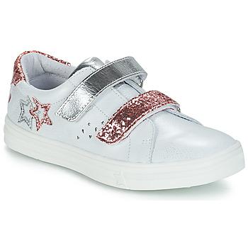 Obuća Djevojčica Čizme za grad GBB SANDRA Pearl-rose / Dpf / Dolby