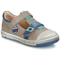 Obuća Djevojčica Balerinke i Mary Jane cipele GBB SCOTT Siva / Blue