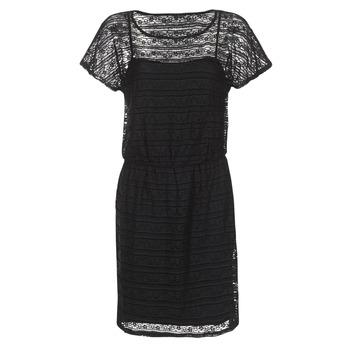 Odjeća Žene  Kratke haljine Esprit AXERTA Crna