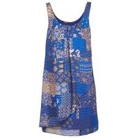 Odjeća Žene  Kratke haljine Desigual OFFOELA Blue