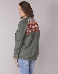 Odjeća Žene  Kratke jakne Kaporal MABYL Kaki