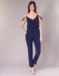 Odjeća Žene  Kombinezoni i tregerice Kaporal MARCO Blue