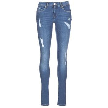 Odjeća Žene  Slim traperice Kaporal LOKA Blue