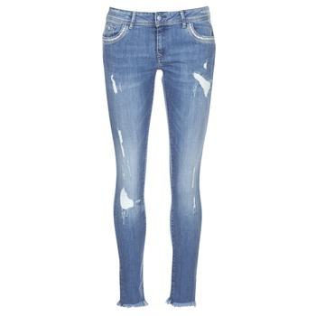 Odjeća Žene  Slim traperice Kaporal PIA Blue