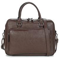 Torbe Muškarci  Poslovne torbe i aktovke Casual Attitude ADIANA Smeđa