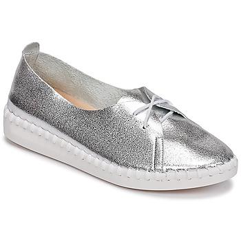 Obuća Žene  Derby cipele Les Petites Bombes DEMY Srebrna