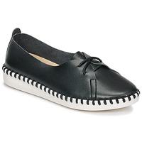 Obuća Žene  Derby cipele Les Petites Bombes DEMY Crna