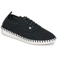 Obuća Žene  Derby cipele LPB Shoes DIVA Crna