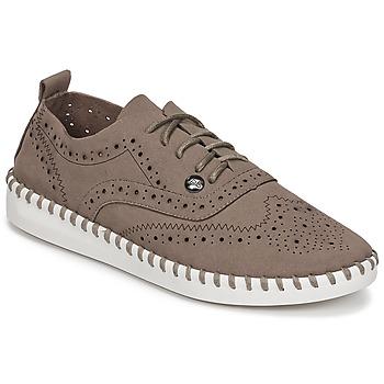 Obuća Žene  Derby cipele LPB Shoes DIVA Taupe