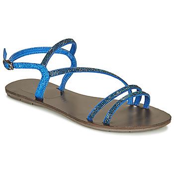 Obuća Žene  Sandale i polusandale LPB Shoes NELLY Blue