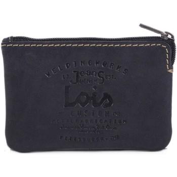 Torbe Novčanik za kovanice Lois Jeans Crni