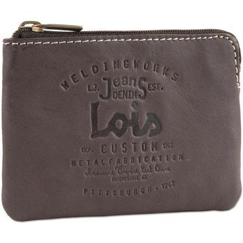 Torbe Novčanik za kovanice Lois Jeans Tamno Celo