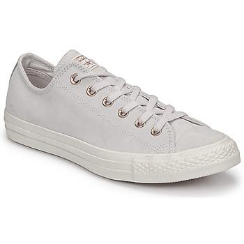 Obuća Žene  Niske tenisice Converse CHUCK TAYLOR ALL STAR-OX Pink / White