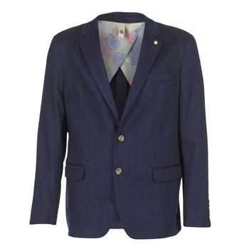 Odjeća Muškarci  Jakne i sakoi Serge Blanco SUTTON Blue