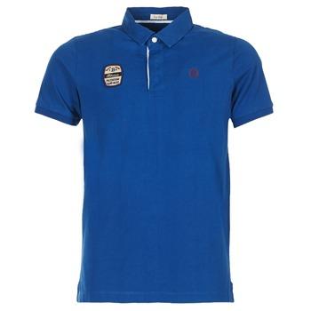 Odjeća Muškarci  Polo majice kratkih rukava Serge Blanco DOSSART 15 Blue