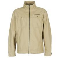 Odjeća Muškarci  Kratke jakne Columbia TOLMIE BUTTE JACKET Bež