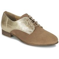 Obuća Žene  Derby cipele Betty London IKATI Smeđa