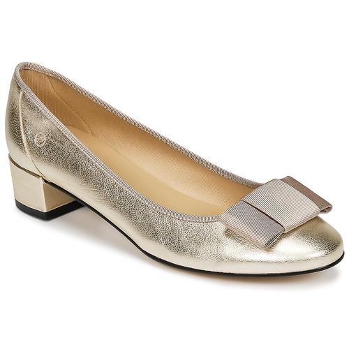 Obuća Žene  Balerinke i Mary Jane cipele Betty London HENIA Gold