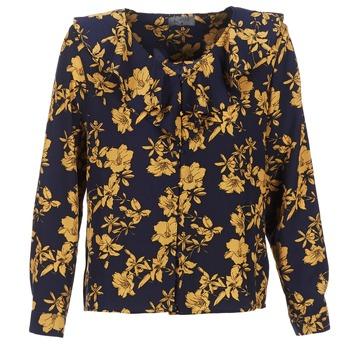 Odjeća Žene  Topovi i bluze Casual Attitude IDAFIL Blue
