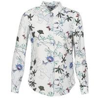 Odjeća Žene  Košulje i bluze Tommy Hilfiger MIRAN-SHIRT-LS Bijela