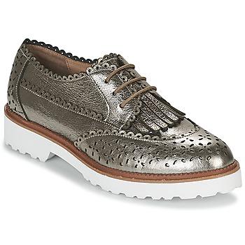 Obuća Žene  Derby cipele Mam'Zelle ROSEAU Srebrna