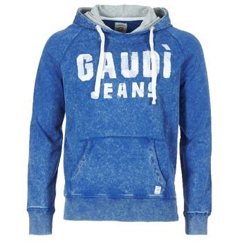 Odjeća Muškarci  Sportske majice Gaudi LEFEMO Blue