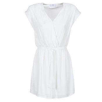 Odjeća Žene  Kratke haljine Le Temps des Cerises FORKATON Bijela
