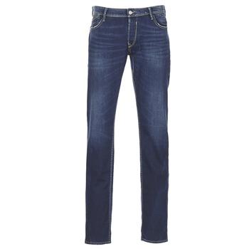 Odjeća Muškarci  Slim traperice Le Temps des Cerises LOURITA Blue / Brut
