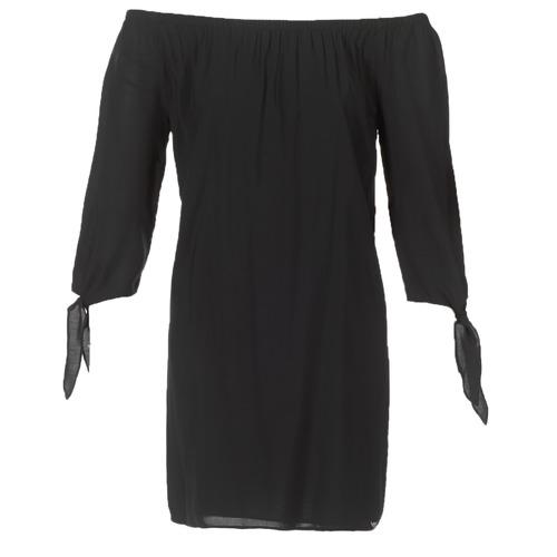 Odjeća Žene  Kratke haljine Les Petites Bombes ARIN Crna