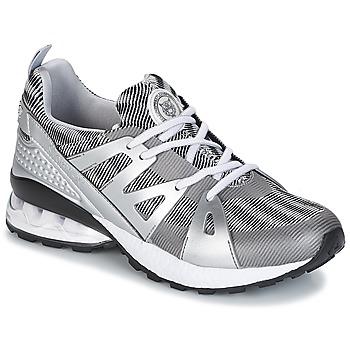 Obuća Žene  Niske tenisice Philipp Plein Sport ARLENIS Grey / Silver