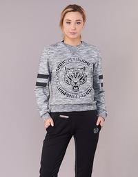 Odjeća Žene  Sportske majice Philipp Plein Sport LET YOUR MIND FREE Grey