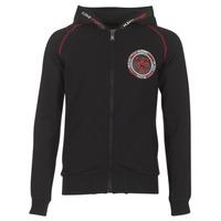 Odjeća Muškarci  Sportske majice Philipp Plein Sport FLY HIGH Crna