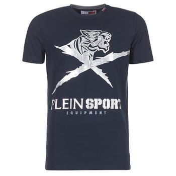 Odjeća Muškarci  Majice kratkih rukava Philipp Plein Sport BORIS Silver