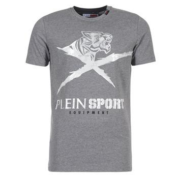 Odjeća Muškarci  Majice kratkih rukava Philipp Plein Sport BORIS Grey / Silver