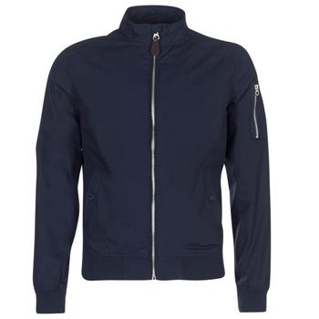 Odjeća Muškarci  Kratke jakne Schott KENNY Blue