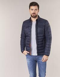 Odjeća Muškarci  Pernate jakne Schott NIELS Blue