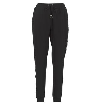 Odjeća Žene  Lagane hlače / Šalvare Kaporal SOFI Crna