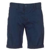 Odjeća Muškarci  Bermude i kratke hlače Teddy Smith SHORT CHINO Blue
