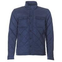 Odjeća Muškarci  Kratke jakne Teddy Smith BOLVO Blue